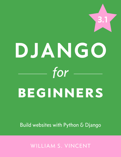Django tutorial for beginners 6 database setup youtube.