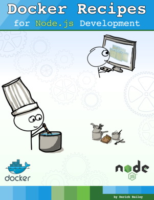 Docker Recipes for Node.js Development