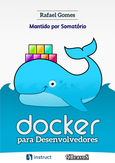 Docker para by rafael gomes leanpub pdfipadkindle docker para desenvolvedores fandeluxe Image collections