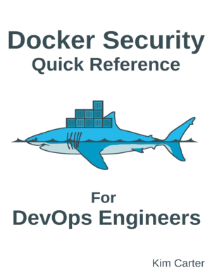 Docker Security - Quick Reference