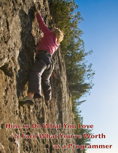 How to Do What You Love & Earn What You're Worth as a Programmer cover page