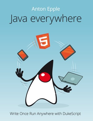 Java everywhere