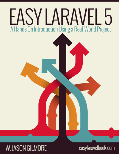 Easy Laravel 5