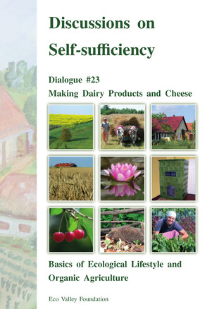 Making Dairy Products and Cheese