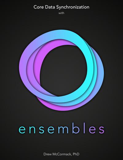 Core Data Synchronization with Ensembles (BETA)