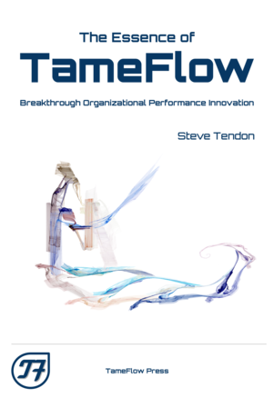 The Essence of TameFlow
