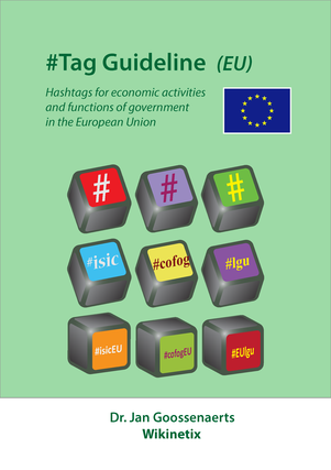 #Tag Guideline - European Union