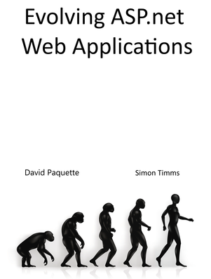 Evolving ASP.net Applications