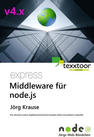 express - Middleware für node.js