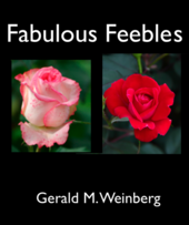 Fabulous Feebles cover page