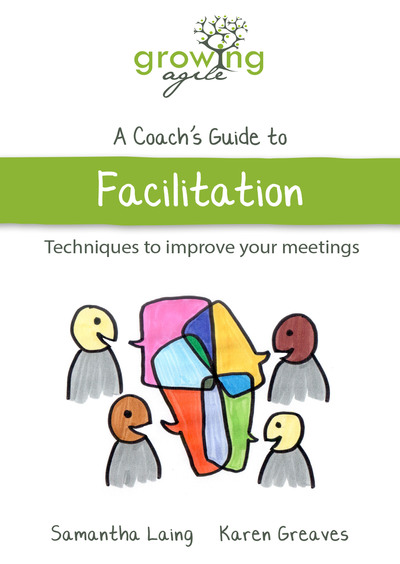 A Coach's Guide to Facilitation