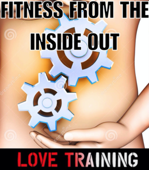 Fitness from the inside out