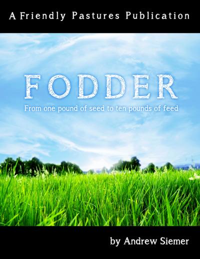Fodder