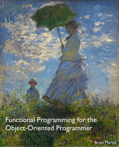 Functional Programming for the Object-Oriented Programmer cover page
