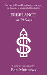 Freelance in 30 Days