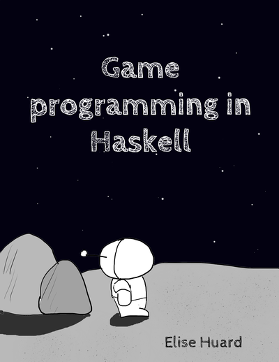 Game programming in Haskell
