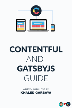 Gatsby and Contentful Guide