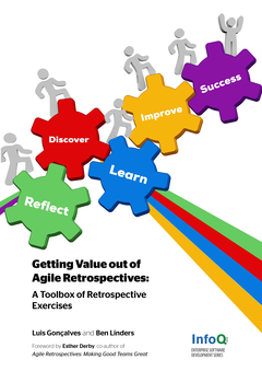 Getting Value out of Agile Retrospectives cover page