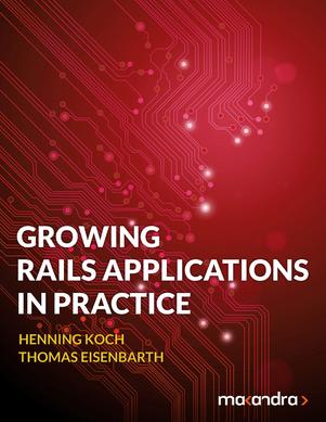 growing rails