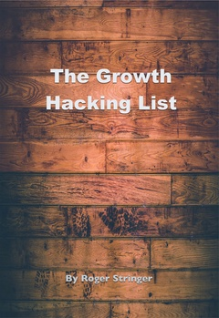 The Growth Hacking List