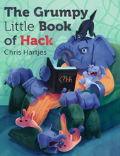 The Grumpy Little Book Of Hack