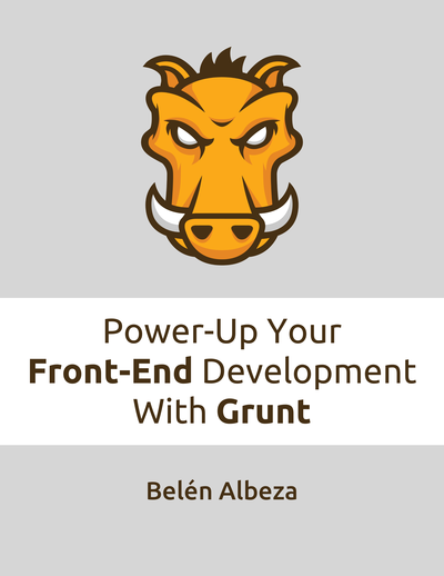 Power-up Your Front-End Development with Grunt