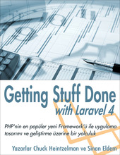 Getting Stuff Done with Laravel 4 (TR)