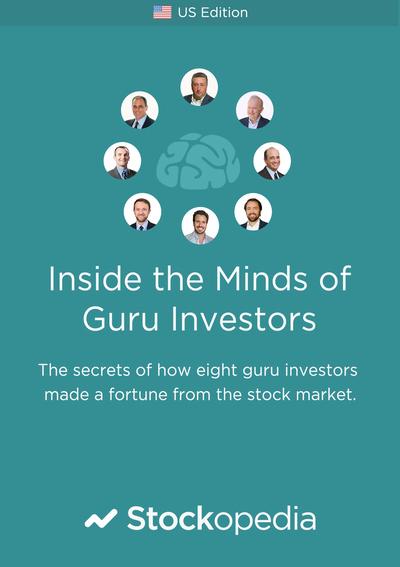 Inside The Minds Of Guru By Ben Hobson Pdfipadkindle