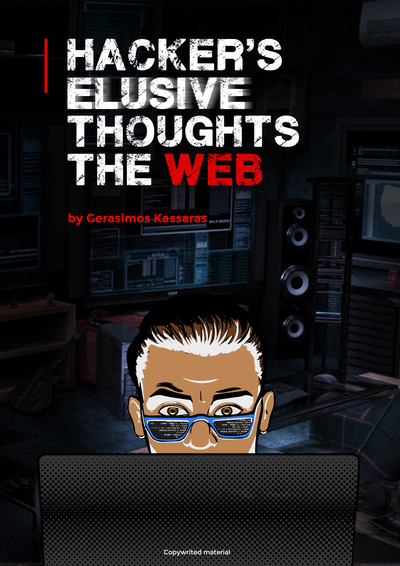Hacker's Elusive Thoughts The Web