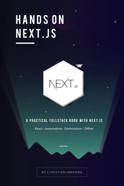 Hands on Next.js