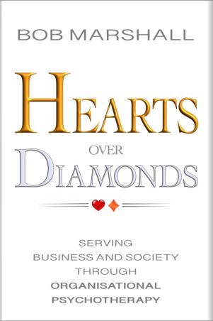 Hearts over Diamonds