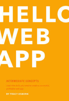 Hello Web App: Intermediate Concepts