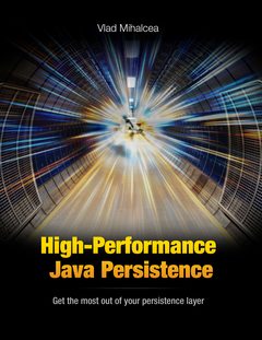 High-Performance Java Persistence
