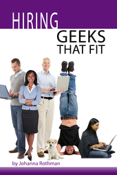 Hiring Geeks That Fit cover page