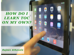 How Do I Learn TOC on My Own?