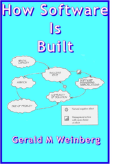 How Software Is Built cover page