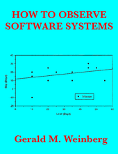 How To Observe Software Systems cover page