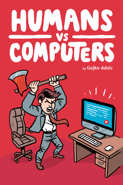 Humans vs Computers