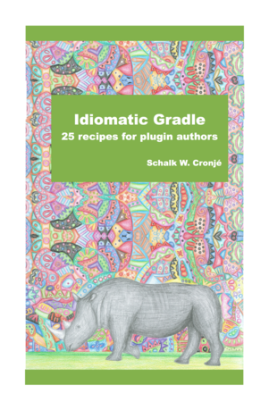 Idiomatic Gradle Plugins