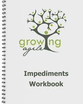 Impediment Workbook cover page