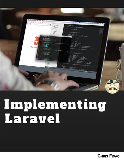 Implementing Laravel 日本語版