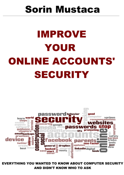 Improve your account's security
