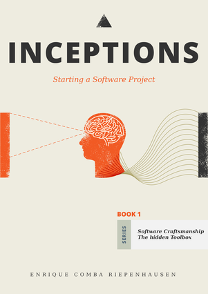 Inceptions cover page