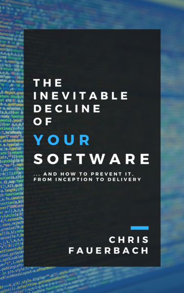 Inevitable decline of your by chris fauerbach pdfipadkindle inevitable decline of your software fandeluxe Gallery