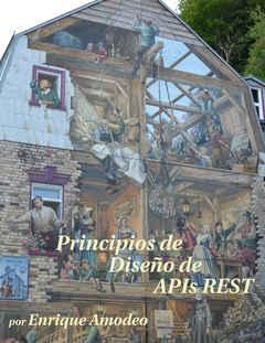 Principios de diseño de APIs REST cover page