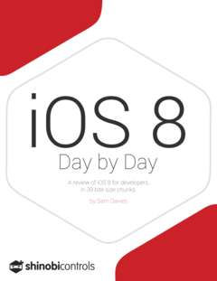 iOS 8 Day by Day