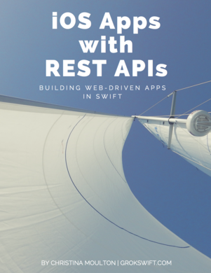 iOS Apps with REST APIs