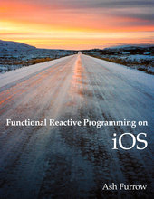 Functional Reactive Programming on iOS cover page