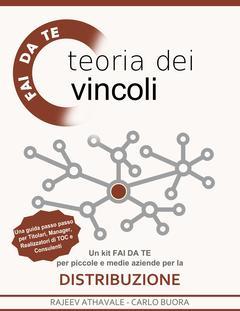 Teoria dei Vincoli - kit fai da te per le Piccole e Medie Imprese per la Distribuzione