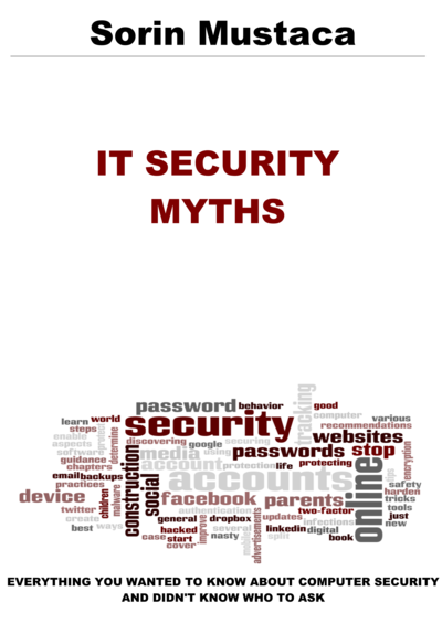 IT Security Myths